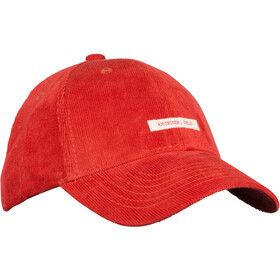 Amundsen Sports Concord Cap red